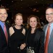 News, KIPP Academy gala, April 2015, Shawn Gross, Kate Gross, Marcela Gonzalez, Ricardo Gonzalez