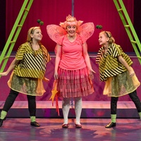 Dallas Children's Theater presents Pinkalicious