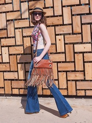 Tootsies 70s flare jean spring 2015