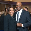 Cynthia and James Miller at the Young Life dinner February 2015