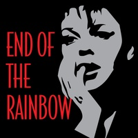 Stages Repertory Theatre presents End of the Rainbow