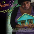 I'm Carolyn Parker, movie poster