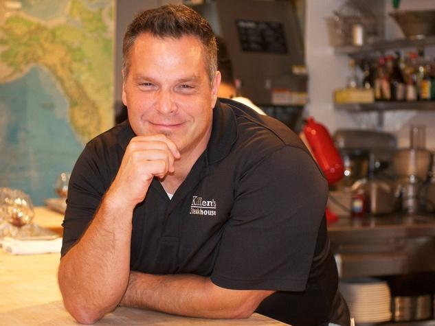 Ronnie Killen, Killen's Steakhouse