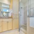1513 3rd St. Austin house for sale master bathroom