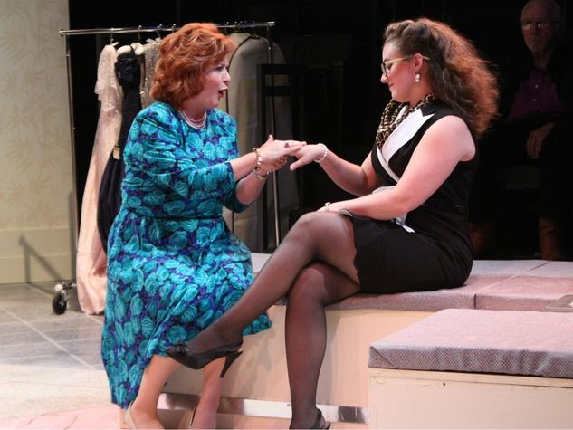 Fix Me, Jesus at Theatre Three