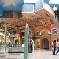 Austin_photo: places_shopping_lakelinemall_interior