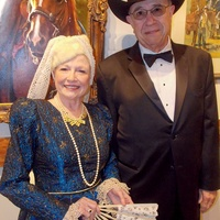 """Young Texas Artists Music Competition 30th Anniversary Gala """"Bach, Beethoven & Barbecue"""""""