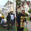 Project Row Houses by Rick Lowe