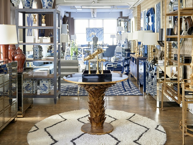 New York furniture brand picks Dallas Design District for first ...