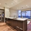 210 Lavaca Austin condo for sale kitchen