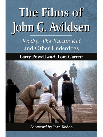 The Films of John G. Avildsen book cover