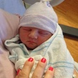 Jessica Willey of ABC 13 baby girl Bobbie Anne born Sept. 20, 2013