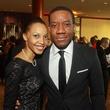 95 Jennifer and Ossie Okeke at the Big Brothers Big Sisters gala.