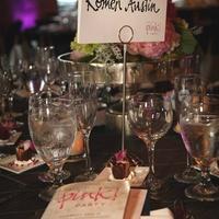 Susan G. Komen_Pink benefit party_2014