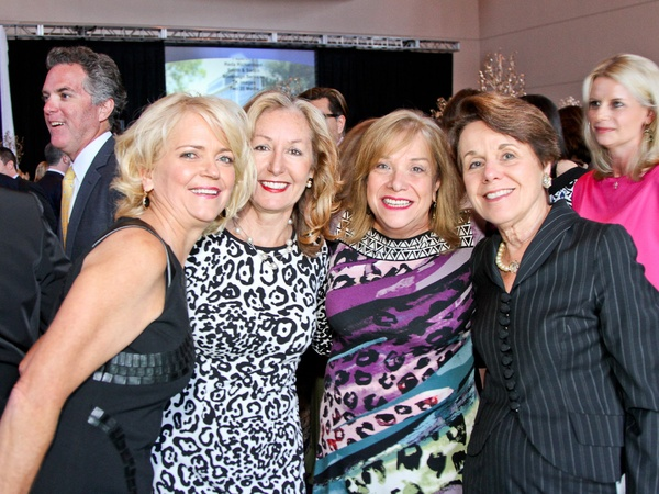 Legacy Luncheon, September 2012, Chree Boydstun, June Christensen, Priscilla Larson, Ginni Mithoff, list 8