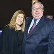 5 Susan and Daniel Marks at Joyful Toyful December 2013