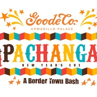 Armadillo Palace presents ¡Pachanga! A Border Town Bash