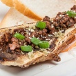 Les Ba'get Vietnamese food truck bone marrow