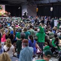 The North Texas Irish Festival