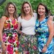Root Ball, March 2016, Marie Keener, Kelli Jackson, Ingrid Burke