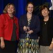 Kelli Hinson, Dena DeNooyer Stroh, Beverly Goulet, attornies serve the community
