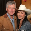 Rich Emberlin and LeeAnne Locken, SPCA Paws for a Cause