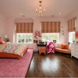 Little girls room at 3801 Normandy Ave. in Dallas