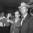 Ferd Kaufman, Lee Harvey Oswald, JFK assassination