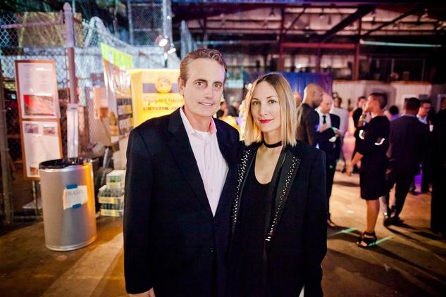 8949 Craig and Tatiana Massey at HAA Iluminación November 2014
