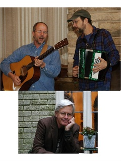 An Evening of Friends and Music