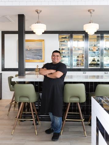 Armando Ramirez Star Fish Cherry Pie Hospitality