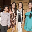 News_Ballet Barre_October 2011_Mitsi Shen_Janie Yao_Christine Ho_Mai Phan