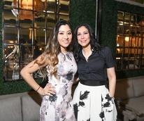 Karina Jimenez, Naimeh Salem