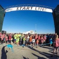 JDRF Houston Gulf Coast Chapter presents Superheroes Unite for T1D