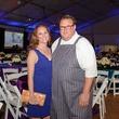 16 Lindsey Brown and Chris Shepherd at the Houston Zoo Ambassadors Gala February 2015