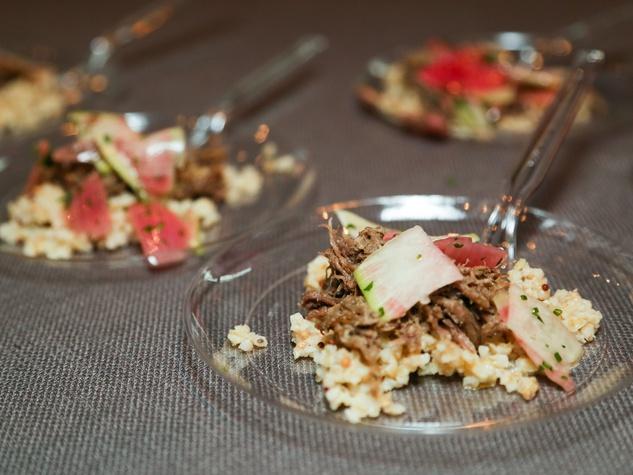 CultureMap Tastemaker Awards 2015 Jacoby's Restaurant & Mercantile