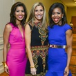11 at the Best Dressed luncheon March 2014