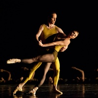 Houston Ballet presents Artifact Suite