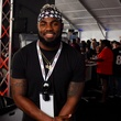 Players Tailgate Landon Collins