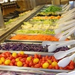 Whole Foods Market Houston salad bar