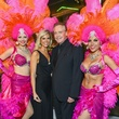 5 Faith and Lee Majors at San Luis Salute March 2014