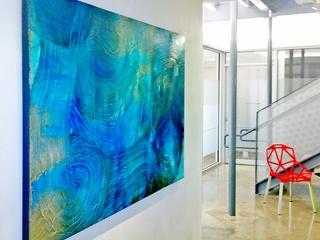 Henry Membreño: New Works