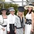 News, Shelby, Hermann Park Conservancy Hats in the Park, Karen Mayell, Kelli Blanton, Diane Lokey Farb, Karen Payne