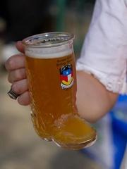 German-Texan Heritage Society Oktoberfest