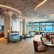 Lobby of Westin Grand Cayman Seven Mile Beach Resort & Spa