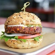 Hopdoddy_veggie burger_vegetarian_La Bandita_2015
