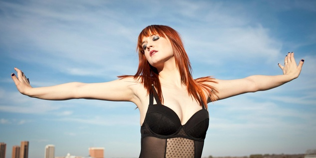 Jessie Frye, Texas Showcase Sampler, SXSW