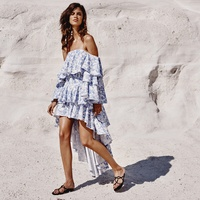 Neiman Marcus presents Caroline Constas: Spring/Summer 2017 Collection