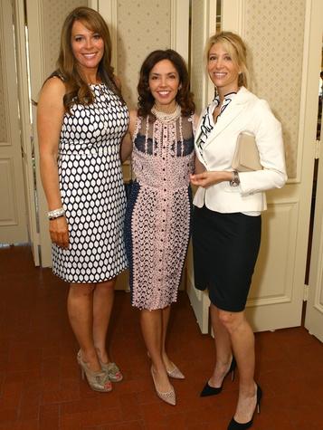 Sandy Moore, Liana Yarckin, Janice Van Arsdale, chick lit 2014