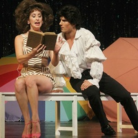 Houston Shakespeare Festival presents Much Ado About Nothing